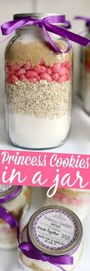 princess cookies in a jar frugal eh