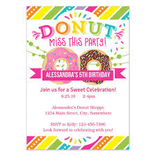 18 birthday invitations for kids u2013 free sample templates