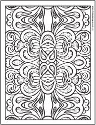 printable coloring pages color fuzzy