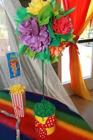 Circus Birthday Decorations Plumeria Cake Studio Jojo U0027s Circus Birthday Party