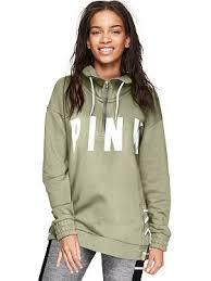 hoodies and sweatshirts pink