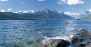 Montana lakes images Lake mcdonald glacier national park montana montana pictures jpeg