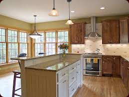 kitchen island dimensions interior design