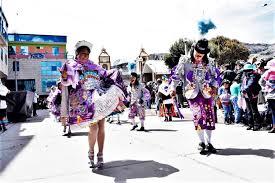 cerro de pasco noticias de cerro de pasco diario correo cerro de pasco celebra la fiesta de las cruces con asistencia de