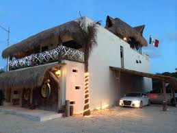 guesthouse soles mayas tulum mexico booking com