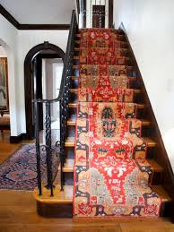Staircase Runner Rugs Stair Runners Flooring Design Carpet Pattern