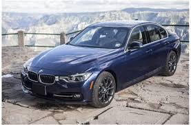 bmw 3 series deals best year end luxury car deals u s report