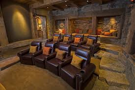 Home Cinema Decorating Ideas Movie Themed Wall Decor Decoration Ideas Images In Home Theater