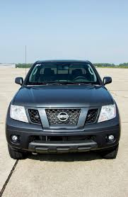 nissan frontier engine noise behind the wheel of the diesel nissan titan and frontier
