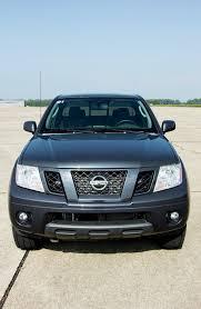 nissan frontier vs titan behind the wheel of the diesel nissan titan and frontier
