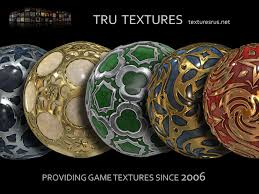 second marketplace tru textures 10 x ornamental globe
