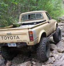 1982 Toyota Pickup Interior Best 25 Toyota Trucks Ideas On Pinterest Toyota Double Cab