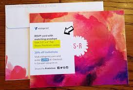 free wedding sles by mail vistaprint wedding save the date vistaprint free wedding sles 3