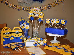 minions birthday party 11 best minion party images on minion party minion