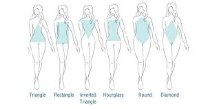 find the perfect wedding dress for your body shape lifestyle com au