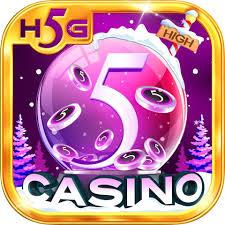 casino si e social high 5 casino home