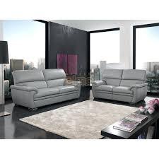 canapé cuir contemporain design canape cuir destockage canapacs et literie meubles elmo a mobilier
