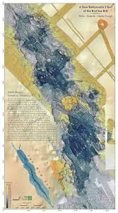 Map Of The Red Sea Bathymetric Map Of The Red Sea Rift Map Gallery Cartotalk