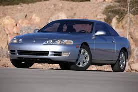 jm lexus used cars 1995 lexus sc sc400 coupe pristine ebay