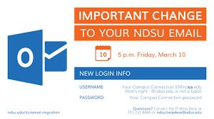 ndsu it help desk ndsu email migration on behance