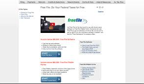 online tax filing the best last minute options for hopeless