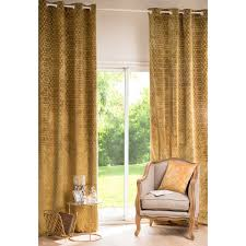 Mustard Colored Curtains Inspiration Excellent Inspiration Ideas Mustard Yellow Curtains Fantastic And