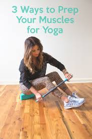 How To Prep For Laminate Flooring 3 Ways To Prep The Body For Yoga U2014 Yogabycandace