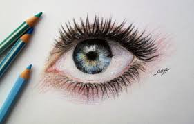 ideas of draw and eye color pencil drawing ideas pencil sketch