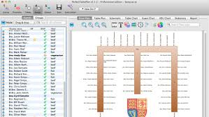 Wedding Planning Software Inside Oryx Digital One Man And His Million Pound Wedding Table
