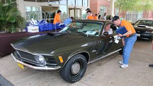 40th year anniversary mustang mustang of america sees its 40th birthday