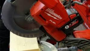 amazon milwaukee m18 black friday deals first look milwaukee m18 fuel 10 u2033 dual bevel sliding compound