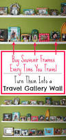 top 25 best travel wall decor ideas on pinterest travel wall