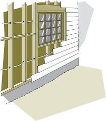 Should I Insulate My Interior Walls Keeping The Heat In Chapter 7 Insulating Walls Natural