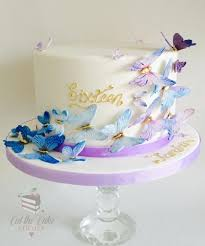 1422 best butterfly cakes images on pinterest beautiful cakes