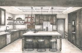 Kitchen Design Competition The Nkba Announces The 2014 2015 Student Design Competition