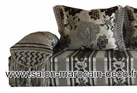 Salon Marocain Richbond by Salon Marocain Noir Et Blanc Pas Cher Chambre Enfant Idee Deco