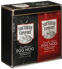 Eggnog And Southern Comfort Southern Comfort Coffee Flavored Gourmet Ground Traditional Egg