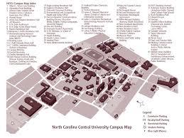 Uncw Map Nnccu Campus Map Nccu Pinterest Campus Map