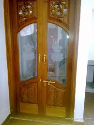 Wood Door Design by Wood Door With Glass For Pooja Room Google Search Pooja