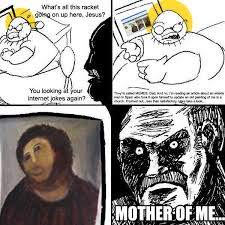 Potato Jesus Meme - memebase spanish all your memes 100 images passive aggressive
