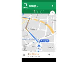 Optimum Hotspot Map 100 Googloe Maps Google Brings Q U0026as To Google Maps And