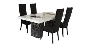 Dfs Dining Room Furniture Vienna Fixed Table And 4 Oslo Chairs Vienna Marble Dfs Dfs