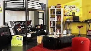 chambre ado lit mezzanine de la couleur dans la chambre d ado chambre ado mezzanine et ado