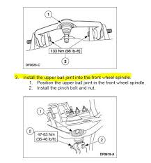 2000 ford explorer joint replacement joint replacement tricks tips ranger forums the