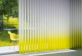 Cloth Vertical Blinds Fascinating Fabric Vertical Blinds As Sun Protection Solutions