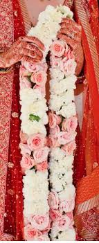 garlands for indian weddings haar garland wedding indian wedding fresh
