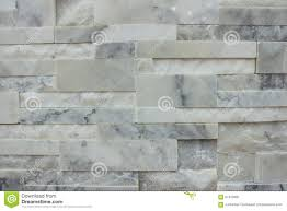 marble tile wall texture pattern background in white grey color