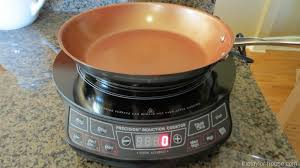Nuwave2 Induction Cooktop Tomato Alfredo Pasta Recipe The Taylor House