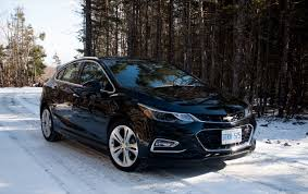 review 2017 chevrolet cruze hatchback premier u2013 a good car in