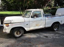 Old Ford Truck Beds For Sale - tuneup tips a simple tuneup guide for old dormant vehicles